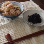 食事改善の切り札、玄米デトックス七号食