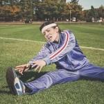 50代、運動嫌いなんて言ってられない。