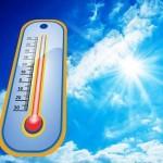 熱中症対策は体力を過信しないこと。