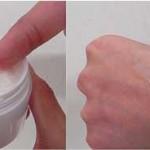 ココナッツオイル保湿クリームの作り方