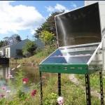 ソーラーフードドライヤーいっしょに作りませんか。