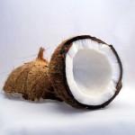 ココナッツオイル、スキンケア用と食用の違い