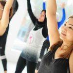運動嫌いの50代専業主婦の体力アッププログラム