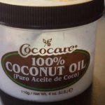 肌の保湿はココナッツオイル100%でじゅうぶん