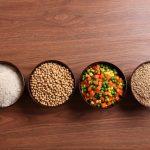 大豆粉ときな粉とおからパウダーの違い